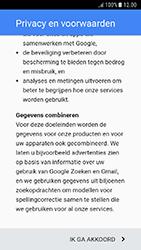 Samsung Galaxy J5 (2017) - apps - account instellen - stap 15