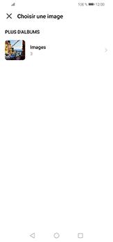 Huawei P30 lite - E-mails - Envoyer un e-mail - Étape 13