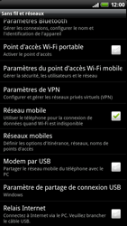 HTC Z710e Sensation - Internet - configuration manuelle - Étape 6