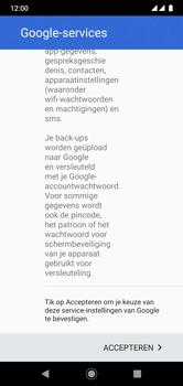 Xiaomi Mi A2 Lite - E-mail - e-mail instellen (gmail) - Stap 11
