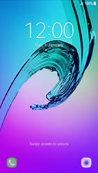 Samsung Galaxy A5 (2016) - Android Nougat - MMS - Manual configuration - Step 21