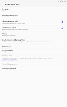 Samsung galaxy-tab-a-10-1-android-oreo - Internet - Handmatig instellen - Stap 29