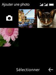 Nokia 3310 - Contact, Appels, SMS/MMS - Envoyer un MMS - Étape 13