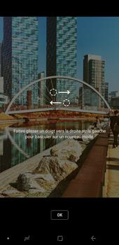 Samsung Galaxy J4+ - Photos, vidéos, musique - Prendre une photo - Étape 4