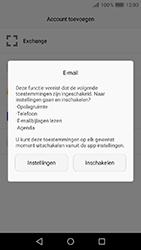 Huawei Y6 (2017) - E-mail - Handmatig instellen (outlook) - Stap 5