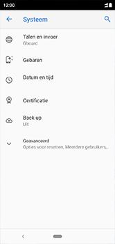 Nokia 5-1-plus-dual-sim-ta-1105-android-pie - Software updaten - Update installeren - Stap 5
