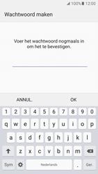 Samsung Galaxy S7 - Privacy - Privacy instellingen van de browser aanpassen - Stap 15