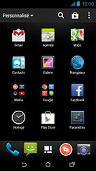 HTC Desire 310 - Internet - Configuration manuelle - Étape 20