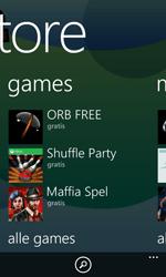 Nokia Lumia 520 - Applicaties - Download apps - Stap 12