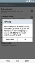 LG D855 G3 - Ausland - Im Ausland surfen – Datenroaming - Schritt 9