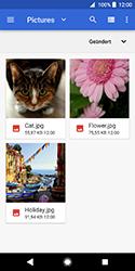 Sony Xperia XZ2 Compact - E-Mail - E-Mail versenden - 13 / 16