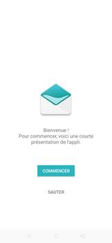 Oppo Reno 2Z - E-mails - Ajouter ou modifier votre compte Outlook - Étape 11
