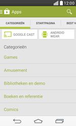LG D390n F60 - apps - app store gebruiken - stap 6