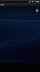 Sony Xperia Arc S - Internet - Configuration manuelle - Étape 14