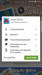 Samsung Galaxy S7 edge - Applicaties - Downloaden - Stap 18