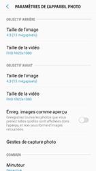 Samsung Galaxy J5 (2017) - Photos, vidéos, musique - Prendre une photo - Étape 10