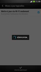 HTC One Mini - Logiciels - Installation de mises à jour - Étape 6