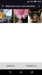HTC One A9 - E-mail - Escribir y enviar un correo electrónico - Paso 18