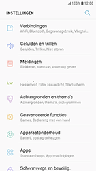 Samsung Galaxy S6 - Android Nougat - Bluetooth - Aanzetten - Stap 3