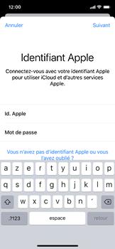 Apple iPhone 11 Pro - Aller plus loin - Gérer vos données depuis le portable - Étape 10