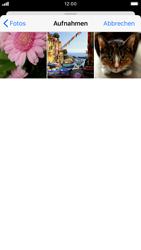 Apple iPhone 7 - iOS 13 - E-Mail - E-Mail versenden - Schritt 13