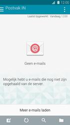Samsung G900F Galaxy S5 - E-mail - e-mail instellen: POP3 - Stap 4