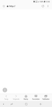 Samsung Galaxy A7 (2018) - Internet - internetten - Stap 17