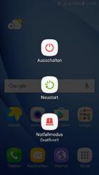 Samsung J510 Galaxy J5 (2016) DualSim - MMS - Manuelle Konfiguration - Schritt 18