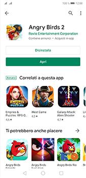 Huawei P20 Pro - Android Pie - Applicazioni - Installazione delle applicazioni - Fase 17