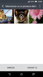 HTC One A9 - E-mail - envoyer un e-mail - Étape 16