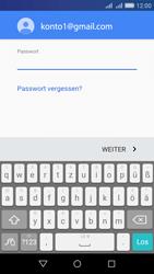 Huawei Y6 - E-Mail - Konto einrichten (gmail) - 12 / 18