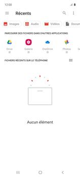 Samsung Galaxy A51 5G - E-mails - Envoyer un e-mail - Étape 12