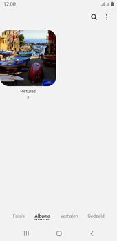 Samsung galaxy-j6-sm-j600fn-ds-android-pie - Contacten en data - Foto