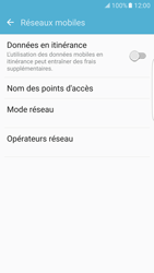 Samsung Galaxy S7 Edge (G935) - MMS - configuration manuelle - Étape 6