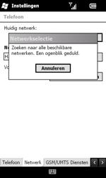 HTC T8585 HD II - netwerk en bereik - gebruik in binnen- en buitenland - stap 9