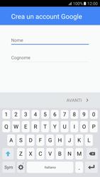 Samsung Galaxy A5 (2017) - Applicazioni - Configurazione del negozio applicazioni - Fase 5