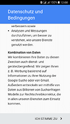 Samsung J510 Galaxy J5 (2016) DualSim - Apps - Konto anlegen und einrichten - Schritt 15