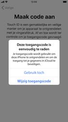 Apple iphone-7-met-ios-13-model-a1778 - Instellingen aanpassen - Nieuw toestel instellen - Stap 19