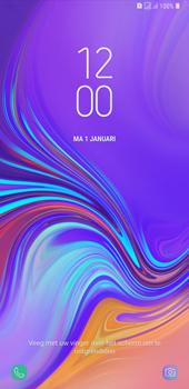Samsung Galaxy A7 (2018) - MMS - handmatig instellen - Stap 24