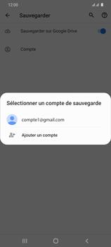 Samsung Galaxy S20 Ultra - Aller plus loin - Gérer vos données depuis le portable - Étape 14
