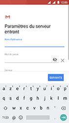 Nokia 3 - Android Oreo - E-mail - Configuration manuelle - Étape 14