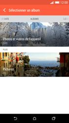 HTC Desire 816 - E-mail - envoyer un e-mail - Étape 12