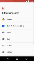 Motorola Moto G5s - E-Mail - Konto einrichten (outlook) - 7 / 15