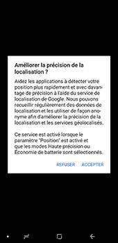 Samsung Galaxy A7 2018 - Photos, vidéos, musique - Prendre une photo - Étape 7