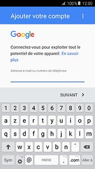 Samsung Galaxy A8 - E-mail - 032a. Email wizard - Gmail - Étape 10