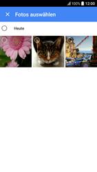 HTC 10 - E-Mail - E-Mail versenden - 2 / 2