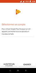 Alcatel 1 - Photos, vidéos, musique - Ecouter de la musique - Étape 4