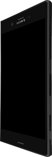 Sony Xperia XZ - MMS - Manuelle Konfiguration - 18 / 26