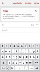 Samsung Galaxy A3 (2016) - E-Mail - E-Mail versenden - 1 / 1