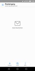 Huawei Y5 (2018) - E-Mail - Konto einrichten (outlook) - Schritt 13